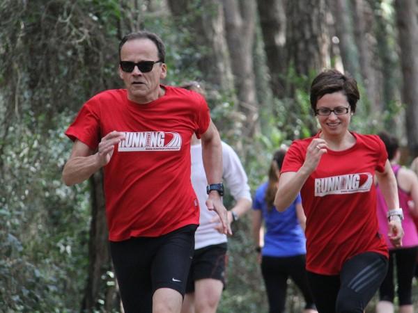 RUNNING Company Toskana Laufseminar 2016
