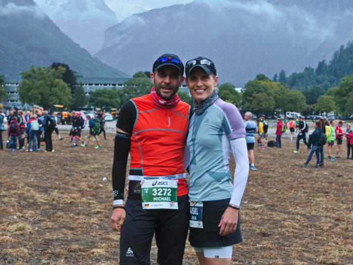 Jungfrau Marathon 2017: Laufjubiläum in der Schweiz und Zugabe zu meiner tollen Laufsaison