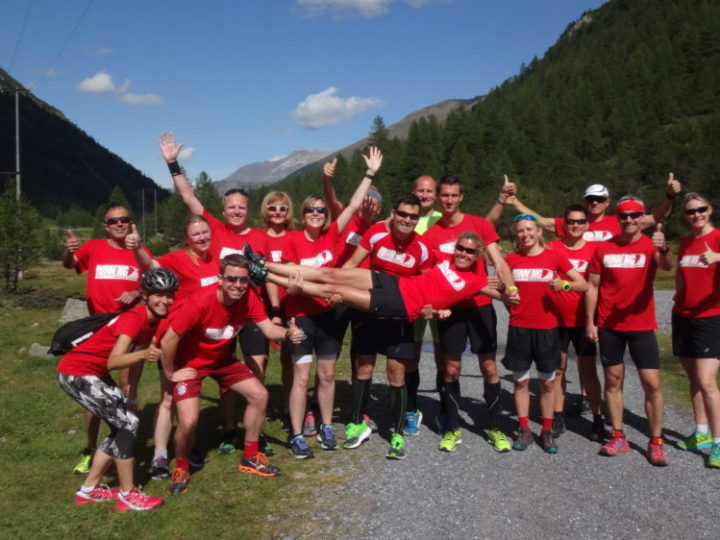 Das war das Livigno Laufcamp 2017 – Motto Höhentraining & Wellness