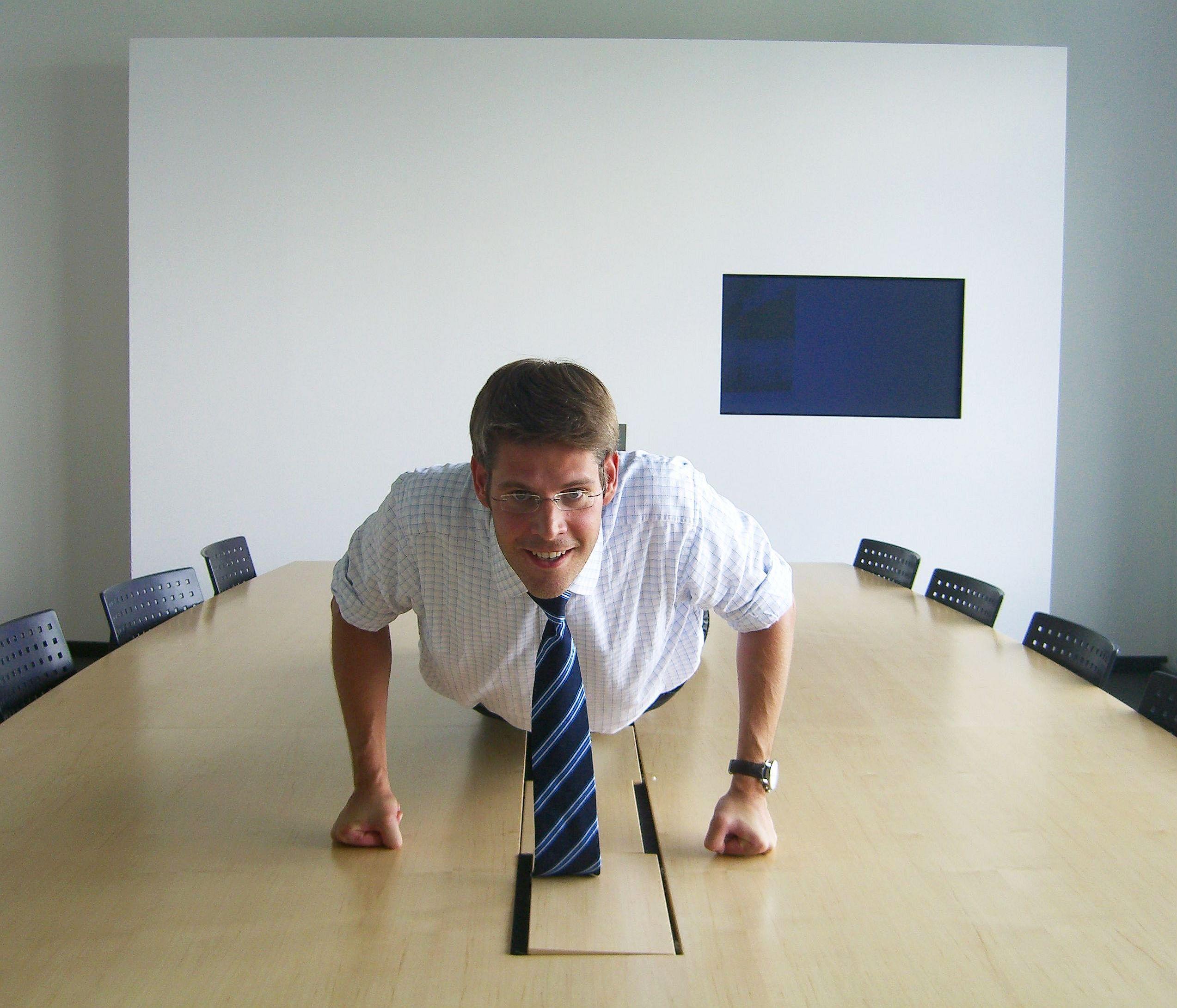 Firmenfitness Training und Events