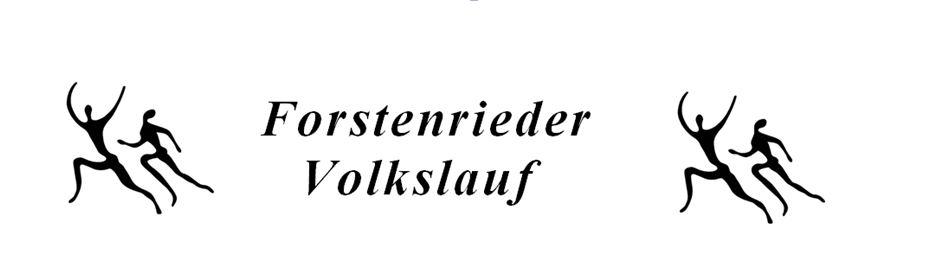 Forstenrieder Volkslauf