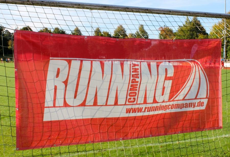 RUNNING Company Laufschule München