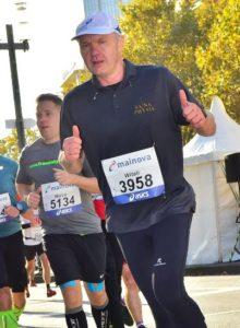RUNNING Company Erfolgsgeschichte Witali Engel