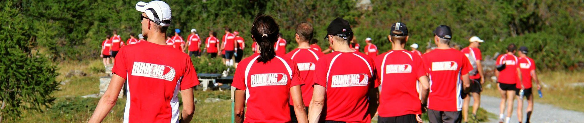 Halbmarathon Training und Vorbereitung auf 21 km mit RUNNING Company