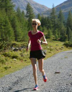 RUNNING Company Erfolgsgeschichte Nicole Weyrich