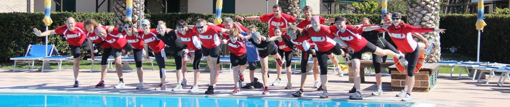 Runner's High im RUNNING Company Lauftraining