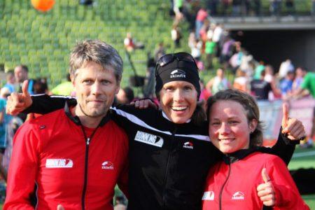 RUNNING Company Trainer-Team: Laufen aus Leidenschaft