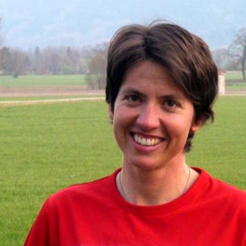 Alexandra Eiband