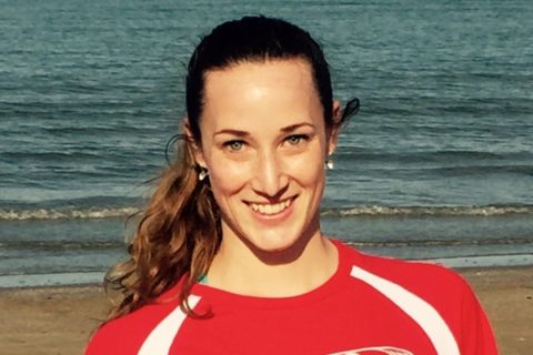 RUNNING Company Lauftrainerin Natalie Ott