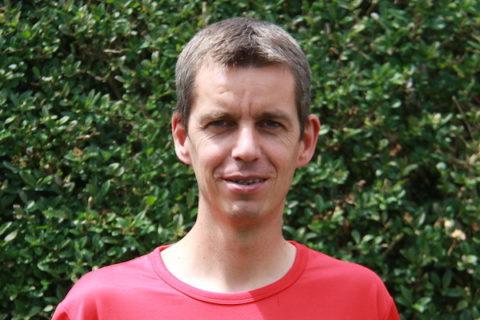 RUNNING Company Lauftrainer Roland Felber