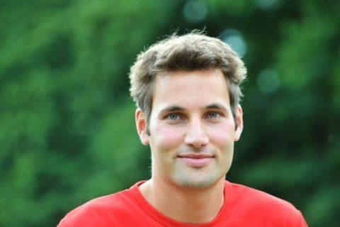 RUNNING Company Lauftrainer Stefan Weinberger