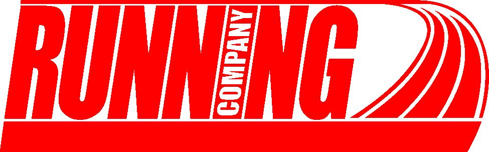 RUNNING Company Logo