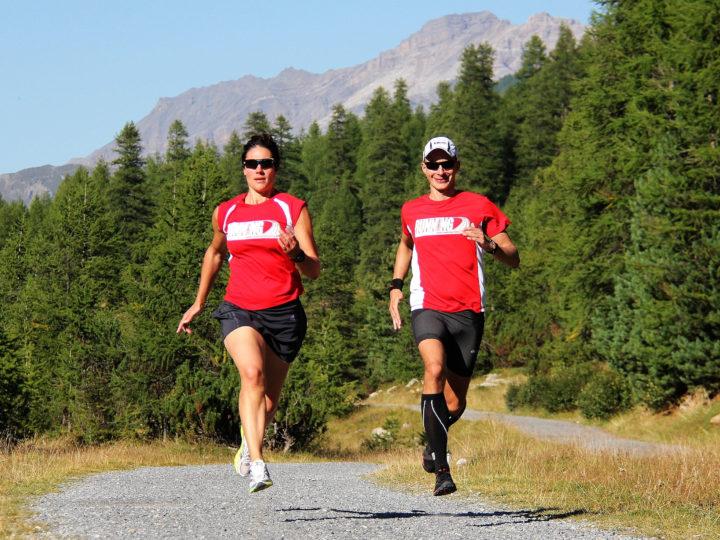 Schneller und verletzungsfrei laufen mit der richtigen Lauftechnik
