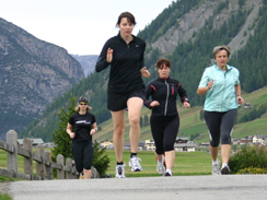 Laufcamp RUNNING Company