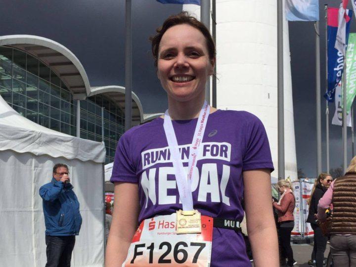Ergebnisse vom Marathon-Wochenende