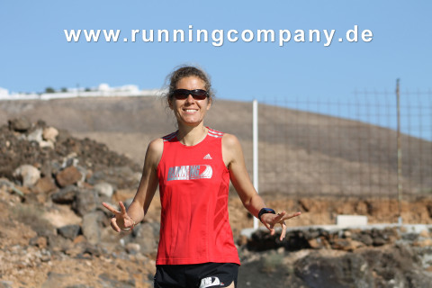 RUNNING Company Bianca Meyer