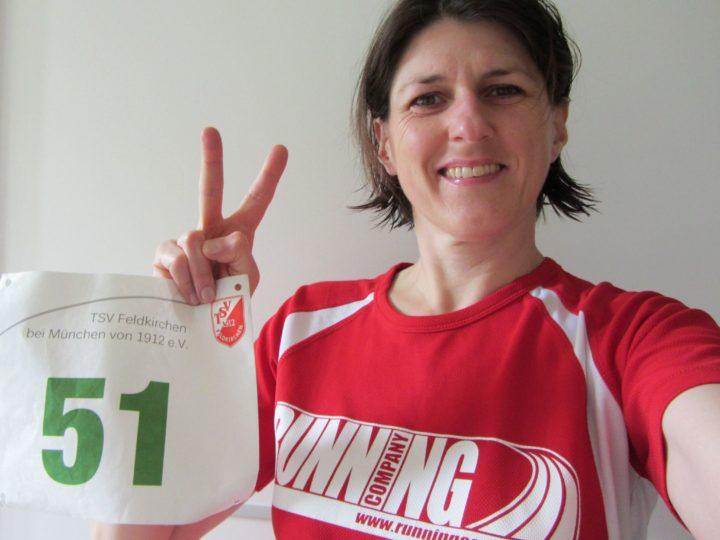 Ergebnisse vom Feldkirchner Straßenlauf und Würzburg Marathon 2016