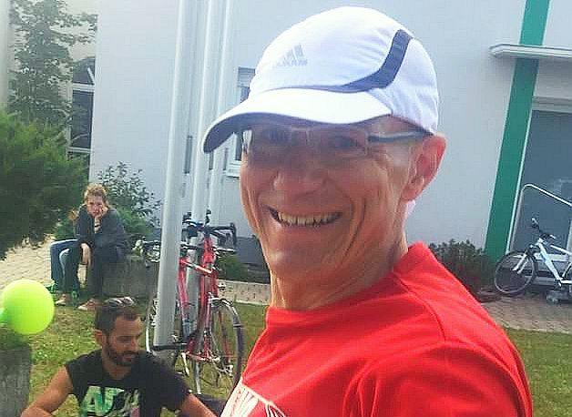 Glanzlichter bei der Challenge Roth – Red Runners treiben Jan Frodeno zum Weltrekord ;-)