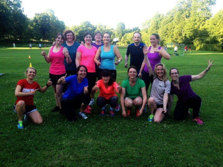 Neuer Einsteiger-Laufkurs startet am Montag, 11. Juli