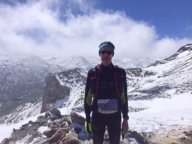 Ergebnisse von Bergziegen und Gipfelstürmern