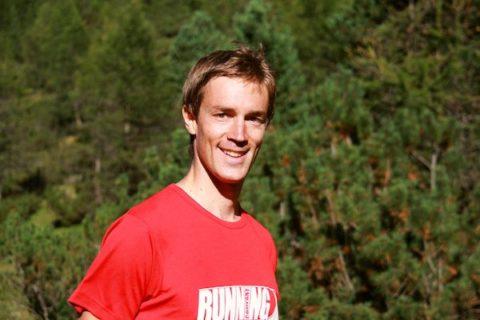 RUNNING Company Lauftrainer Christian Stanger