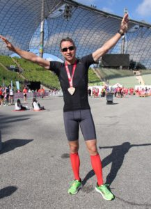 RUNNING Company Marathon Training Martin Winter