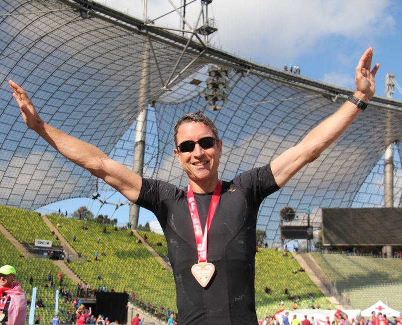 RUNNING Company München Marathon 2016 Martin Winter