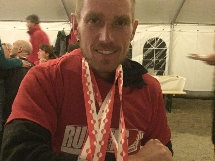 Marathonerfolge der Red Runners in Dublin, Frankfurt und Grönland