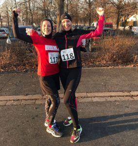 Tolle Erfolge für RUNNING Company Läufer bei den Silvesterläufen 2016
