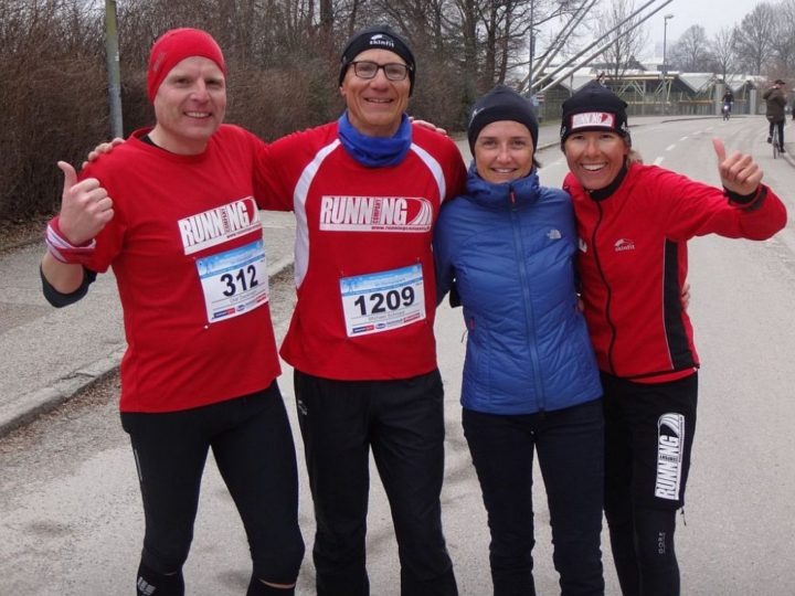Grandioser Abschluss der Münchner Winterlaufserie