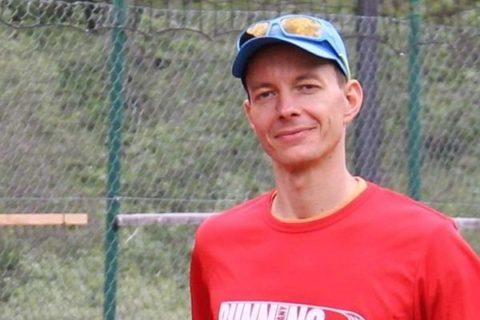 RUNNING Company Lauftrainer Henrik Lange