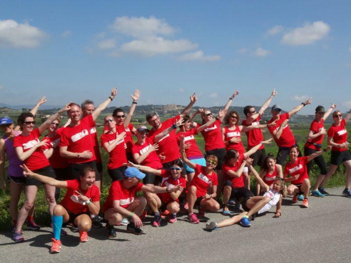 Ab in den Süden! Ins RUNNING Company Toskana Laufcamp 2020!