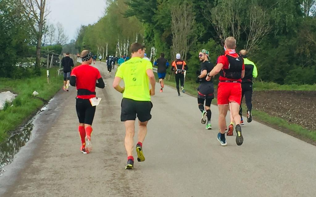 Wings for Life World Run 2019 in München