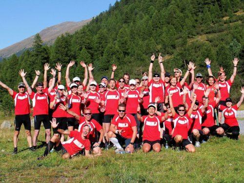 Livigno Laufcamp Höhentraining und Wellness Läuferglück