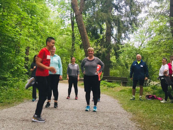 LETZTE Chance in diesem Jahr für den Start in DEIN Läufer-Leben