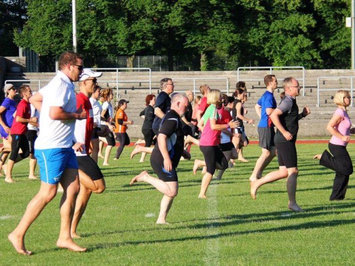Mit Lauf-ABC zum besseren Läufer werden und Verletzungen vermeiden