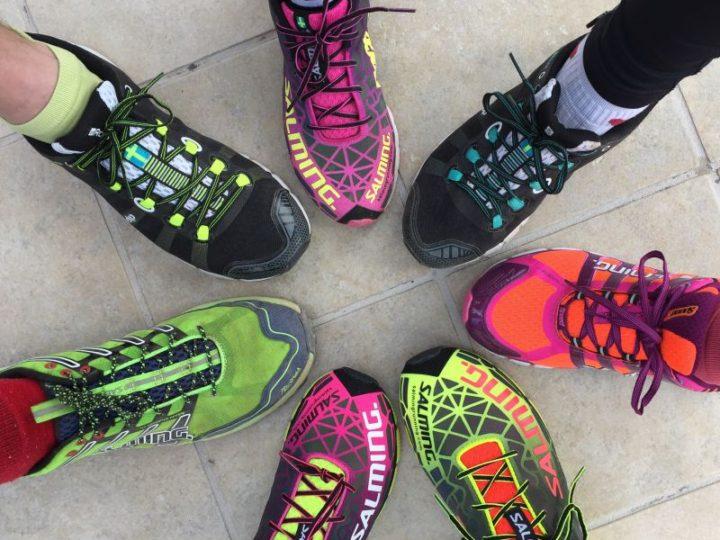 Laufschuhkauf – Zehn Tipps für den perfekten Laufschuh