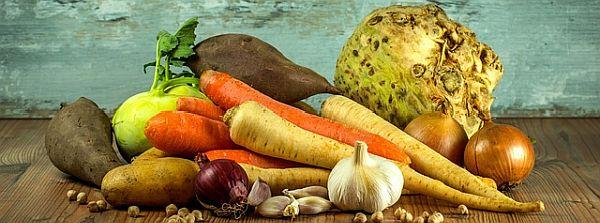 Mehr Gesundheit durch eine basenreiche Ernährung