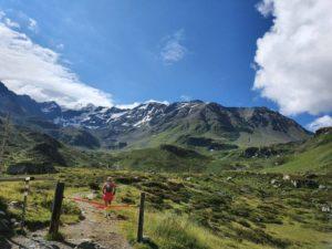 Atemberaubende Trails beim Swissalpine Davos
