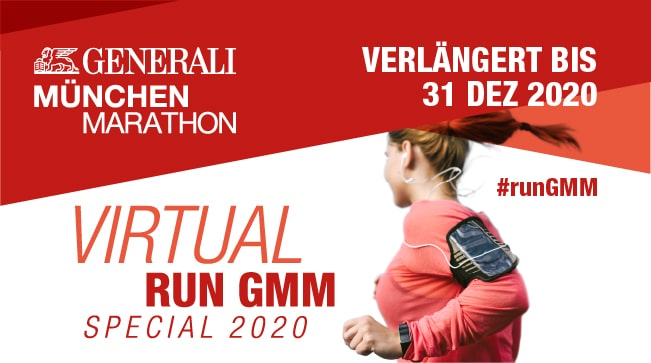 Virtual Run GMM 2020
