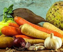 Basenreiche Ernährung – Warum ist das gesund?