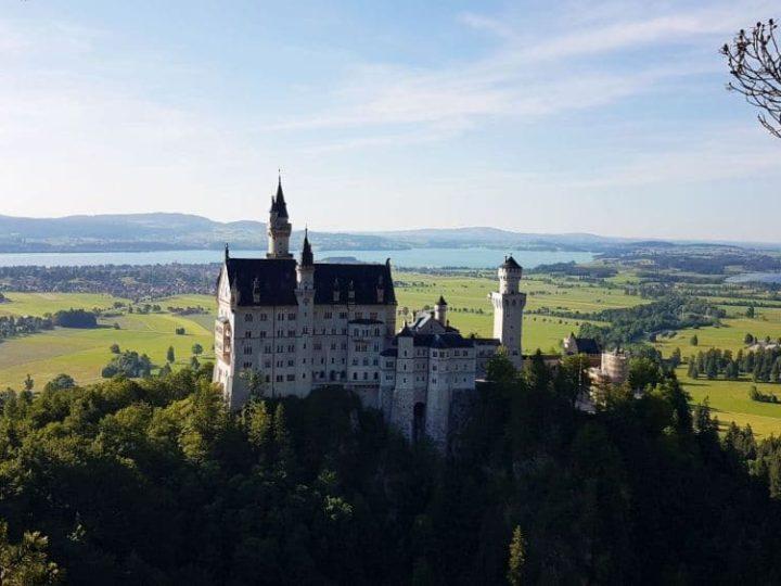 Laufreise der Extraklasse nach Füssen im Allgäu Mai 2021 – Die Ausschreibung ist da!